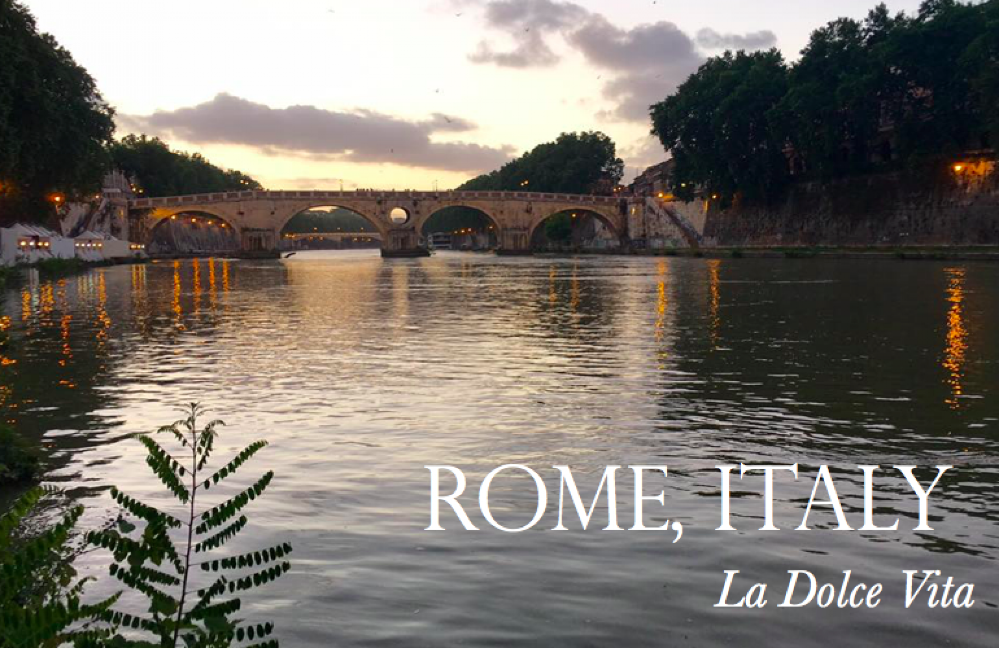 Rome With Us